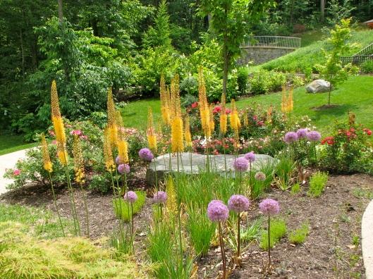 Arboretum, Harrisonburg VA, Summer 2012