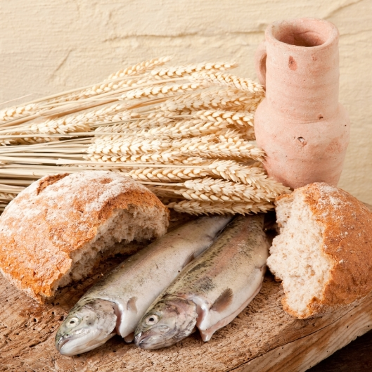loaves-and-fishes
